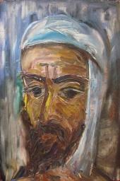 Портрет араба