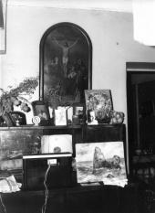 Комната Людмилы Фёдоровны
