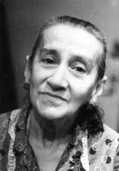 Людмила Фёдоровна Окназова