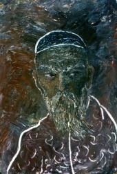 Портрет татарина